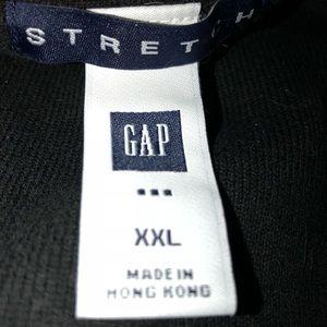 GAP V-neck Stretch Sweater